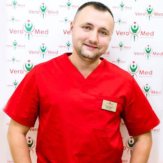 Mysłowych Oleg Jurijowycz