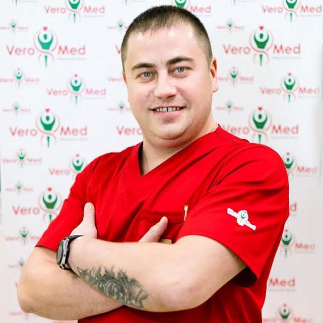 Smilka Igor Stepanowycz
